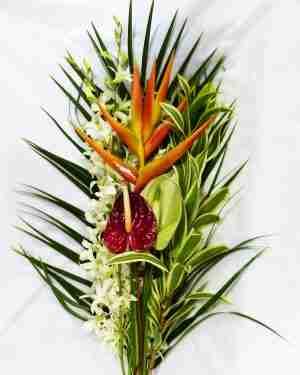 Aloha Tropical Bouquet