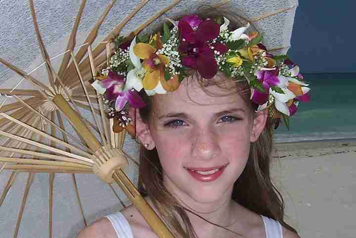 Haku Leis (Flower Crowns)