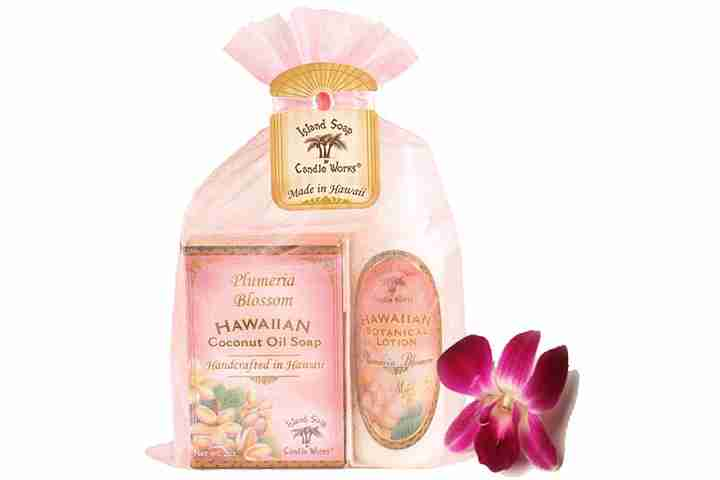 Hawaiian Bath & Body
