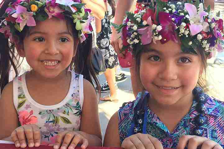 Leis for Kids