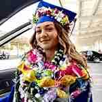 Graduation Leis