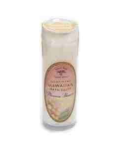 Plumeria Bath Salts